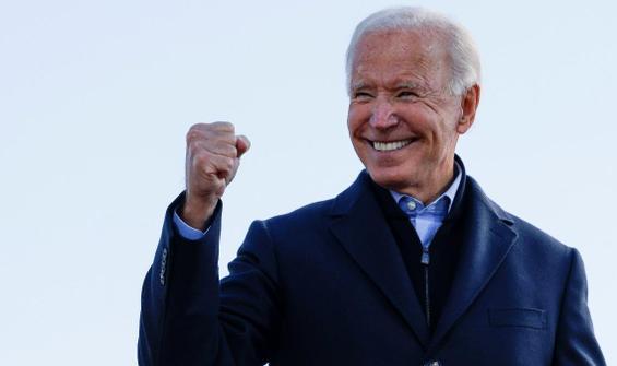 Georgia'da Joe Biden'ın kazandığı teyit edildi