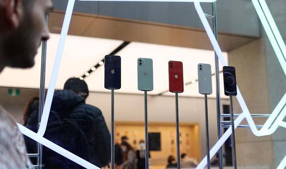 iPhone 12 Türkiye fiyatı açıklandı!