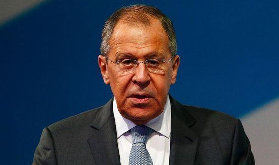 Lavrov: Dağlık Karabağ konusunda ABD ve Fransa bize gücendi