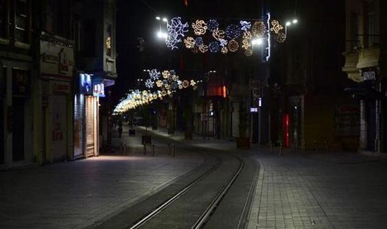 Türkiye genelinde yeni koronavirüs tedbirleri başladı