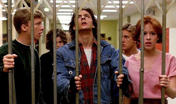 Nostalji yapmak isteyenlere: 80'lere damga vuran 10 film