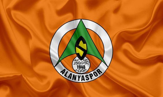 Alanyaspor'da 3 pozitif vaka
