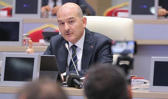 Bakan Soylu'dan 'İstanbul' açıklaması