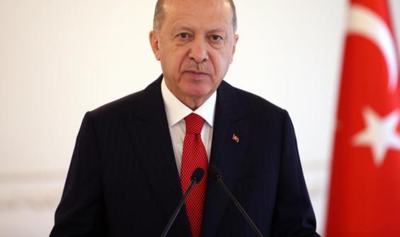 Erdoğan'dan Avrupa ve ABD'ye mesaj