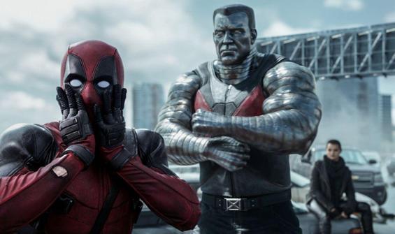 Deadpool 3 geliyor