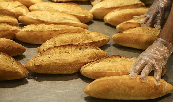 İstanbul'da fırınlarda ekmek denetimi