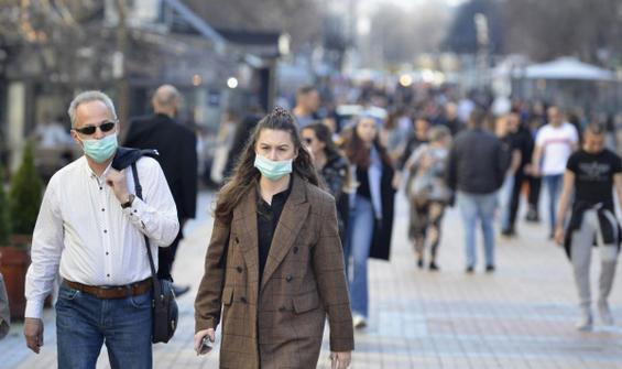 Koronavirüsle ile ilgili çarpıcı uyarı: İlk beş güne dikkat!