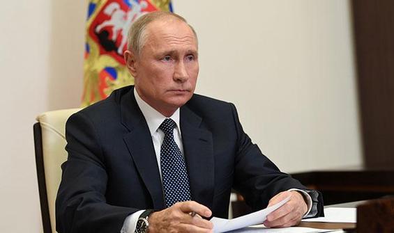 Putin'in sağlık durumu hakkında şoke eden iddia!