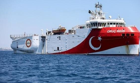 Türkiye'den yeni Navtex duyurusu