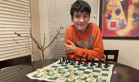 Türk çocuk satrançta dünya sıralamasına girdi