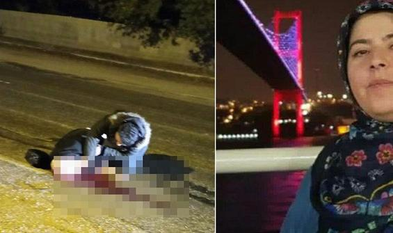 Gaziantep'te korkunç iddia! Eşini araçtan attı