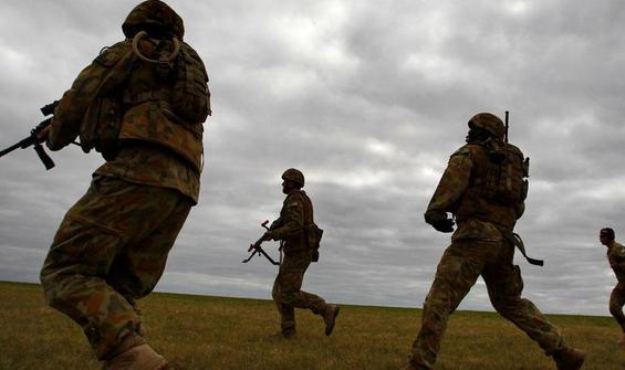 Avustralya'da 9 askerin intiharıyla ilgili şok iddia!