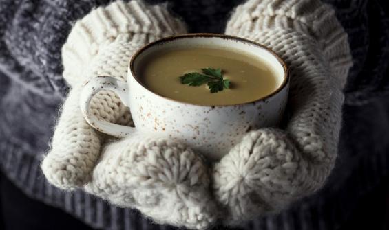 Hem bağışıklığı güçlendiriyor hem de kışa lezzet katıyor