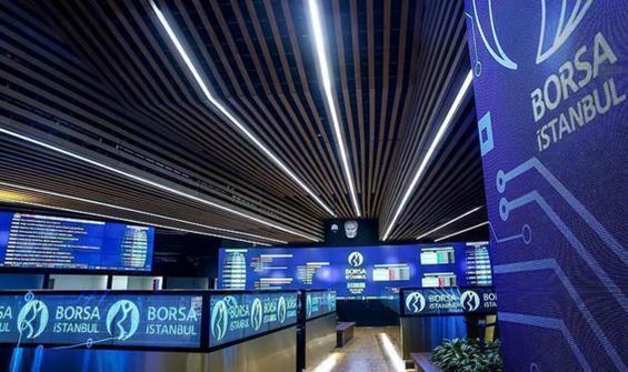Borsa İstanbul tarihi zirvesini güncelledi