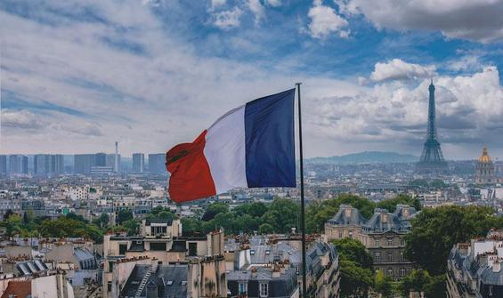 Fransa'da 24 saatte 500 ölüm