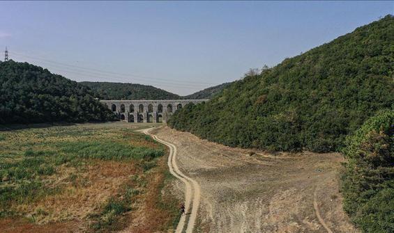 İBB'den '80 günlük su' iddiasına açıklama