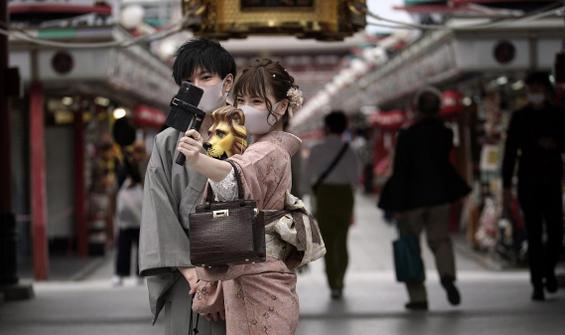Japonya'da iç turizm destekleri askıya alınabilir