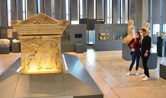 Sanal müzelerin sayısı artırılacak!