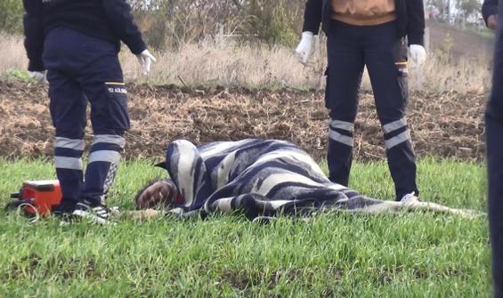 2 kardeş yangında hayatını kaybetti!