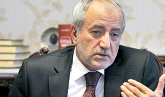 AK Parti, İhsan Arslan'ı Disiplin Kurulu'na sevk etti