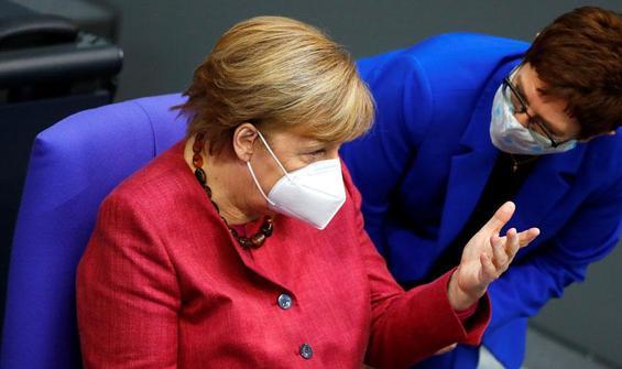 Almanya'dan skandal açıklama!