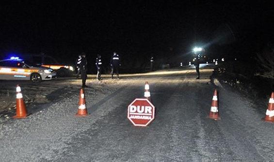 Çanakkale'de 7 köy karantinaya alındı