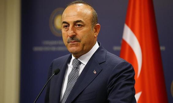 Çavuşoğlu'dan KKTC ve Karabağ mesajları