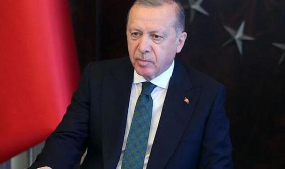 Erdoğan, Çad Cumhurbaşkanı ile görüştü