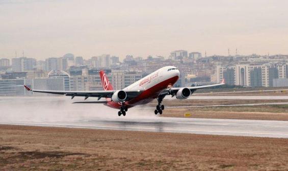 IATA: Hava yolu taşımacılığı yüzde 66 daralacak