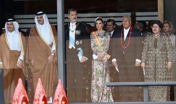 İspanya Kralı da karantinada!
