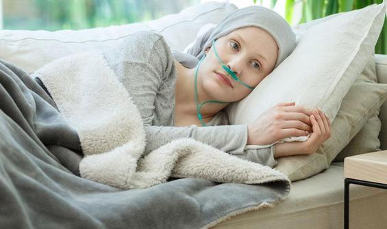 Kanser tedavisinde yeni umut!