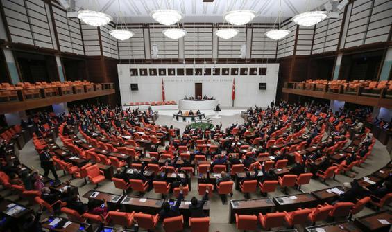 Mecliste 'Kürdistan' ve 'Alaattin Çakıcı' tartışması