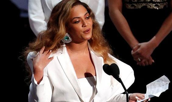 2021 Grammy Ödülleri'ne Beyonce damga vurdu