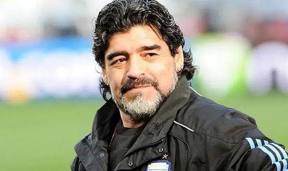 Arjantinli futbol efsanesi Maradona hayatını kaybetti