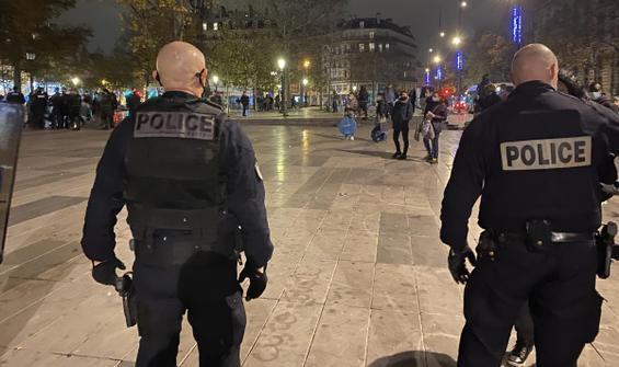 Avrupa İnsan Hakları'ndan Fransa'ya sığınmacı eleştirisi