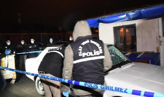 İki grup arasında silahlı kavga: 2 ölü