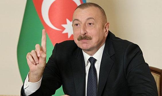 İlham Aliyev: Düşmanı adalete teslim edeceğiz!