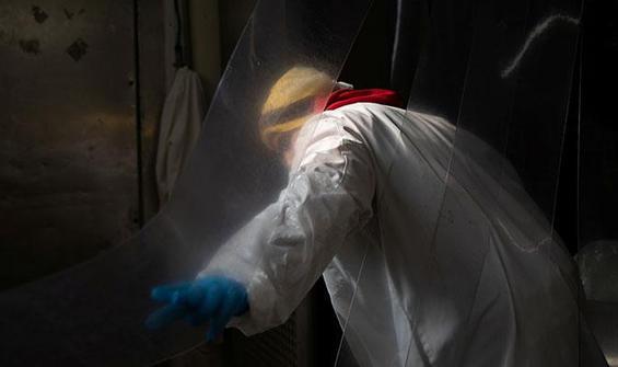 Türkiye'de koronavirüs alarmı! Dünyada 11'inci sıradayız
