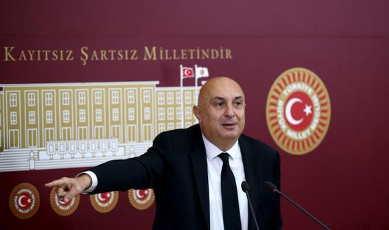 """""""Buna Türkiye'nin diyeceği cevap susmak mıdır?"""""""