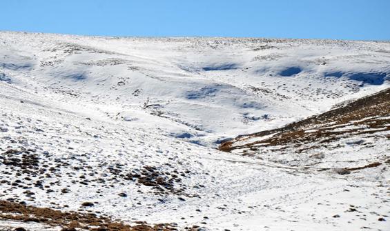 Meteoroloji'den kar ve sağanak uyarısı