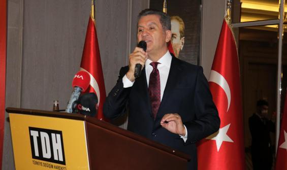 Sarıgül'den yeni parti açıklaması