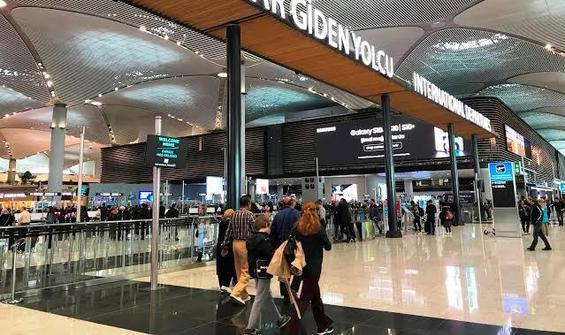 İstanbul Havalimanı, Avrupa'da lider!