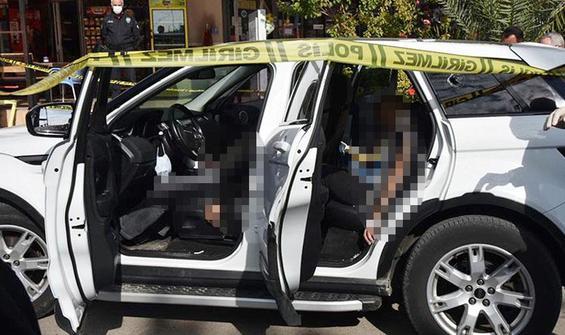 Lüks cipteki cinayetlerde yeni gelişme