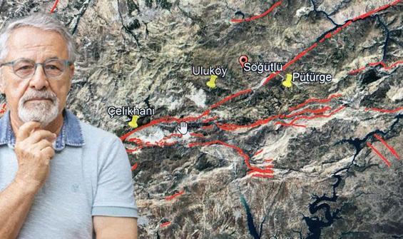 Prof. Dr. Naci Görür'den deprem sonrası kritik uyarı