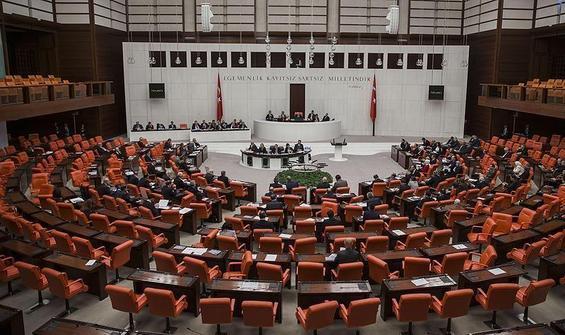 TBMM, Karabağ'ı tanıyan Fransa Senatosu'nu kınadı