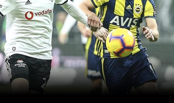Beşiktaş'ta derbinin kamp kadrosu belli oldu