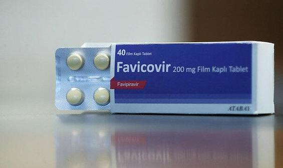 'Favicovir' iddialarına yanıt