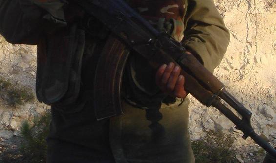 PKK'lı teröristten 'Ermenilerle beraber savaştık' itirafı