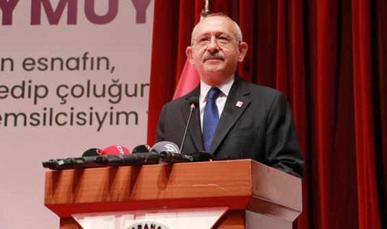 Kılıçdaroğlu: Muhittin Böcek göreve dönecek