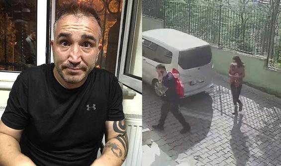 Medet Batal Beşiktaş'ta suçüstü yakalandı
